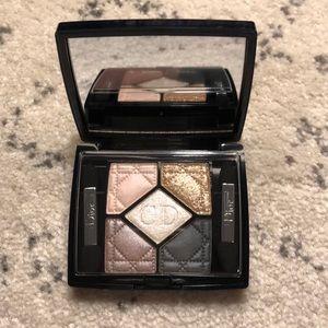 Dior Golden Snow Eyeshadow Palette